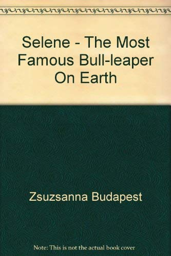 Selene, the most famous bull-leaper on earth (0884470105) by Budapest, Zsuzsanna Emese