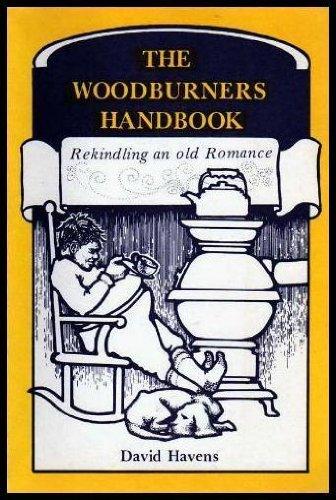 9780884480075: Woodburners Handbook