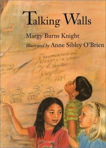 9780884481027: Talking Walls