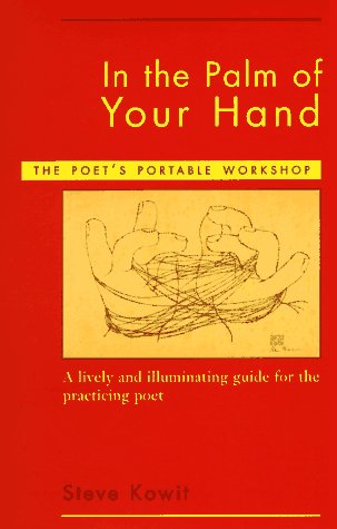 9780884481492: In the Palm of Your Hand: The Poet's Portable Workshop