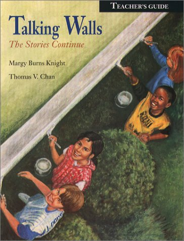 Talking Walls : The Story Continues -FIRST: Knight, Margy Burns