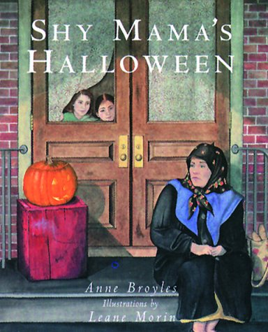 9780884482185: Shy Mama's Halloween