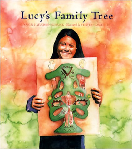 9780884482253: Lucy's Family Tree