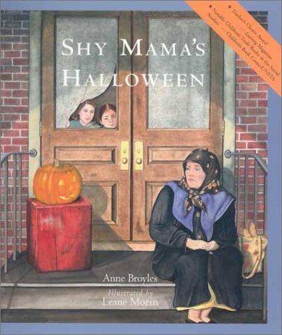 9780884482451: Shy Mama's Halloween
