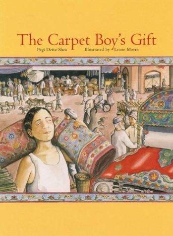 9780884482482: The Carpet Boy's Gift
