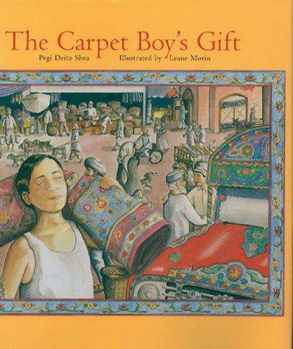 9780884482499: The Carpet Boy's Gift