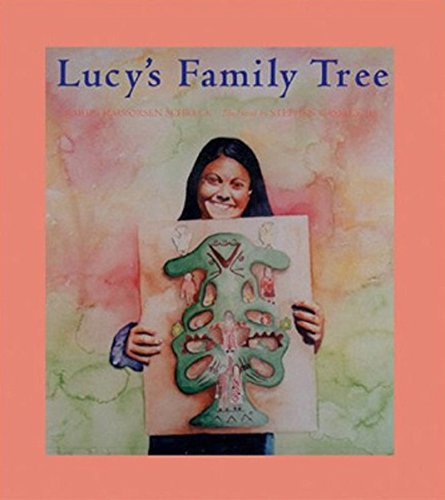 9780884482925: Lucy's Family Tree