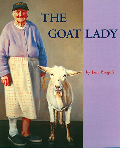 9780884483090: The Goat Lady