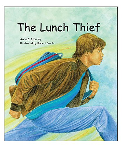 9780884483113: The Lunch Thief