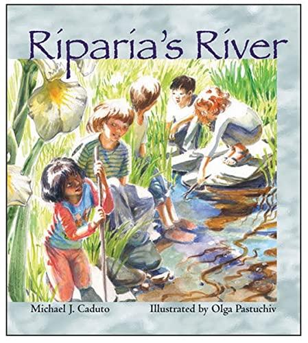 Riparia's River (0884483274) by Michael J. Caduto