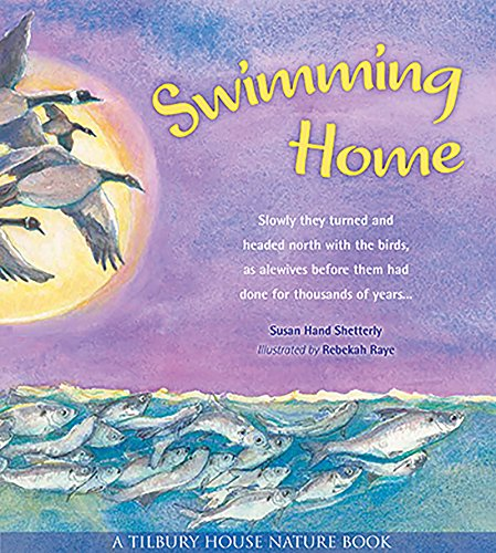 Swimming Home: Susan Hand Shetterly