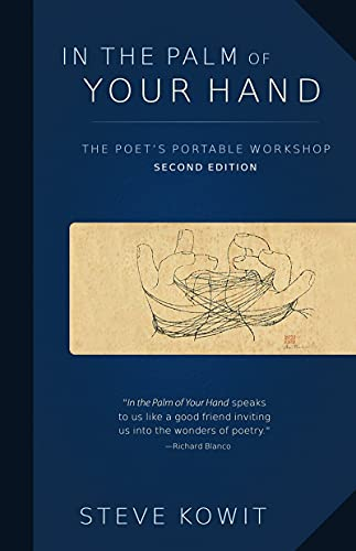 9780884485315: In the Palm of Your Hand, Second Edition: A Poet's Portable Workshop (Second Edition)