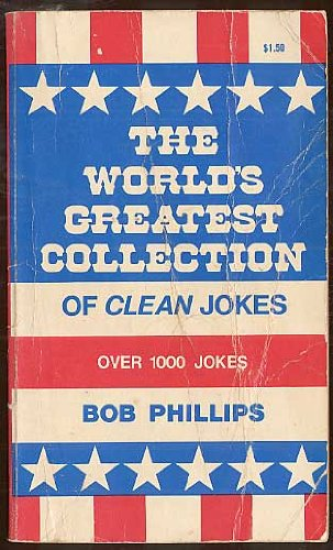 9780884490180: The World's Greatest Collection of Clean Jokes