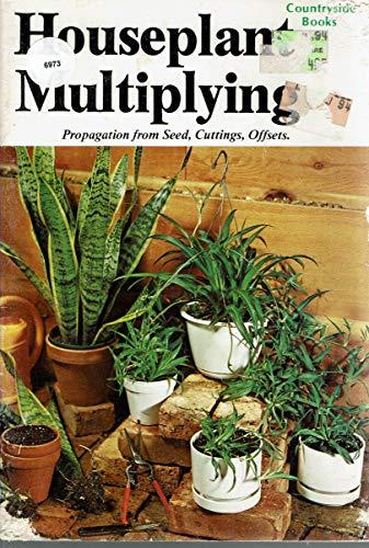 House-plant Multiplying (0884530663) by Derek Fell