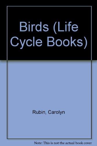 9780884621799: Birds (Life Cycle Books)