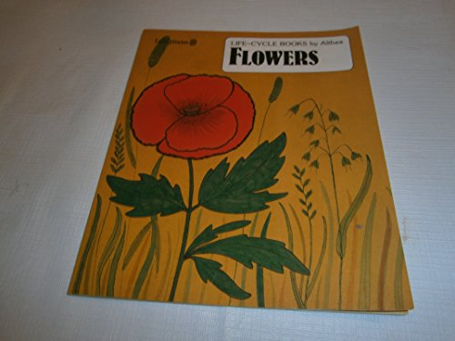 9780884621850: Flowers (Life-Cycle Books)