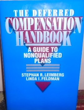 9780884628347: Deferred Compensation Handbook: A Guide to Nonqualified Plans