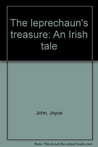 9780884636410: The leprechaun's treasure: An Irish tale
