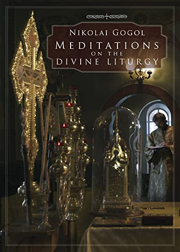 9780884653431: Meditations on the Divine Liturgy