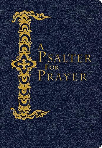9780884654186: A Psalter for Prayer: Pocket Edition
