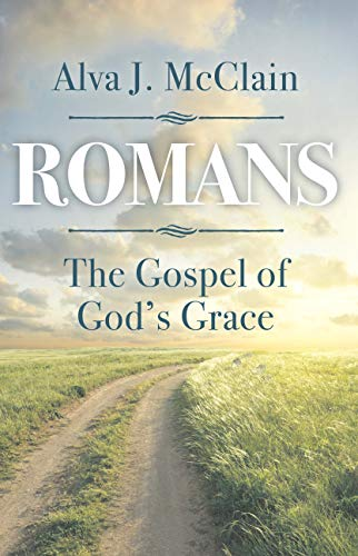 9780884690801: Romans: The Gospel of God's Grace