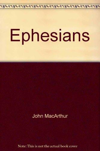 9780884691716: Ephesians