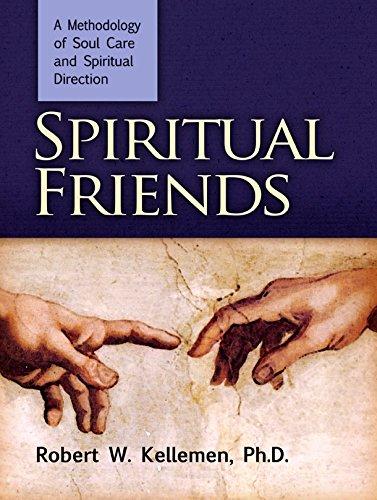 Spiritual Friends: Robert W. Kellemen Ph.D