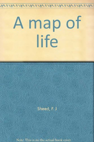 9780884790174: A map of life