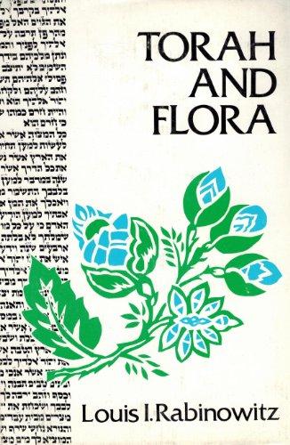 9780884829171: Torah and flora