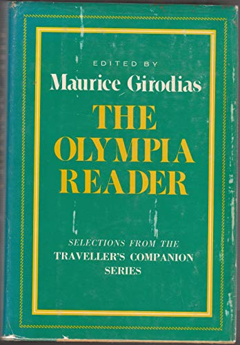The Olympia Reader: Various, Edited By Maurice Girodias
