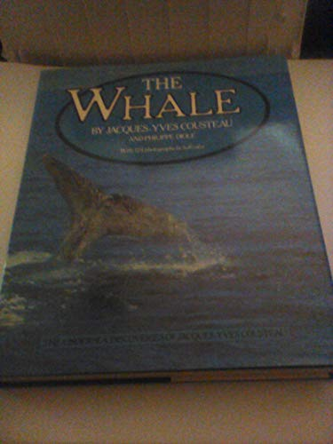 9780884860143: The Whale: Mighty Monarch of the Sea