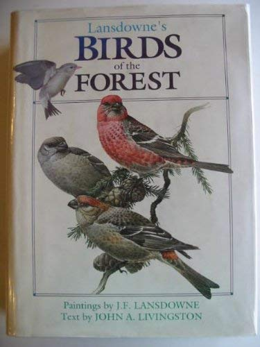9780884860273: Birds of the Forest