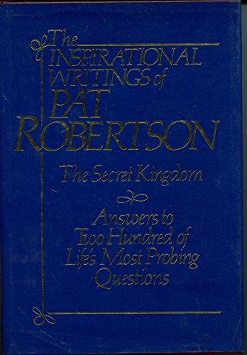 9780884860525: Inspirational Writings of Pat Robertson