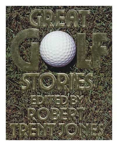 Great Golf Stories