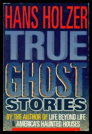 9780884860730: True Ghost Stories