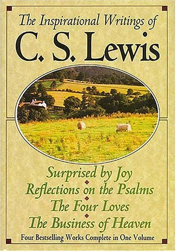 9780884861089: The Inspirational Writings of C.S. Lewis