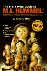 The No. 1 Guide to M. I. Hummell Figurines, Plates, More (0884861090) by Miller, Robert L.