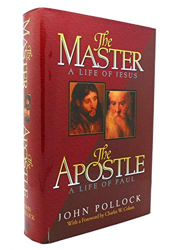 9780884861195: The Master and the Apostle