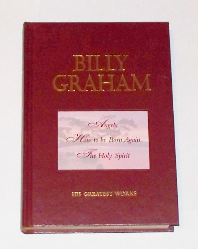 9780884861294: His Greatest Works (Angels - How To Be Born Again - The Holy Spirit)