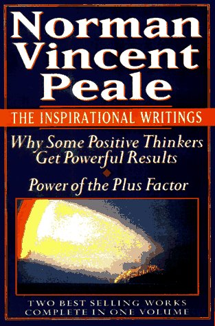 9780884861539: Norman Vincent Peale: The Inspirational Writings
