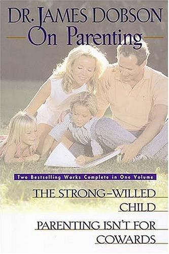 9780884861775: Dr. James Dobson on Parenting