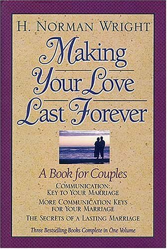 9780884862406: Making Your Love Last Forever: A Book for Couples
