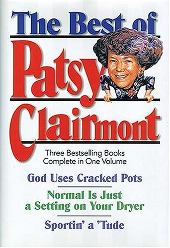 9780884862505: The Best of Patsy Clairmont