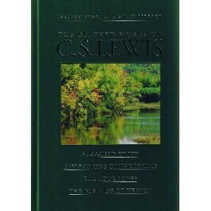 9780884863281: The Beloved Works of C.S. Lewis: Surprised By Joy; Reflections on the Psalms; The Four Loves; The Business of Heaven (Inspirational Christian Library)