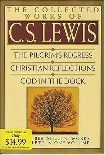 9780884863380: The Collected Works of C.S. Lewis