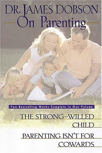 9780884863397: Dr. James Dobson on Parenting