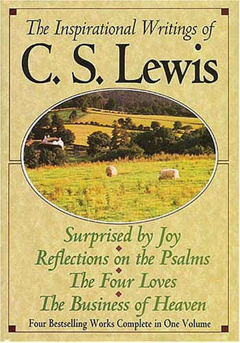 9780884863427: The Inspirational Writings of C.S. Lewis