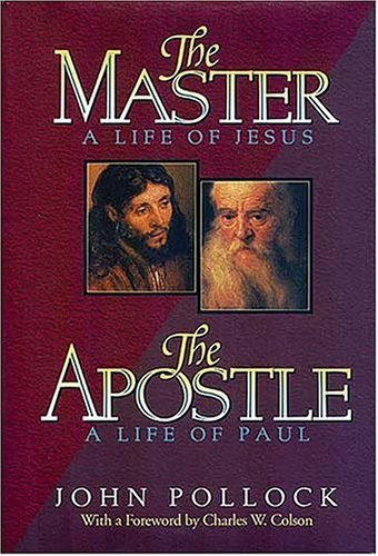 9780884863472: The Master and the Apostle