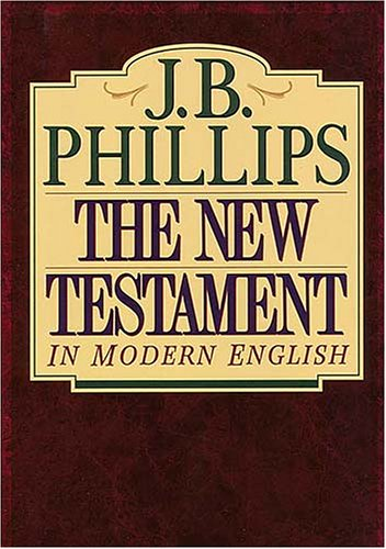 9780884863502: The New Testament in Modern English