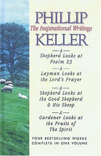 9780884863519: Phillip Keller: The Inspirational Writings
